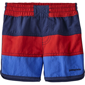Patagonia Boardshorts Barn fire
